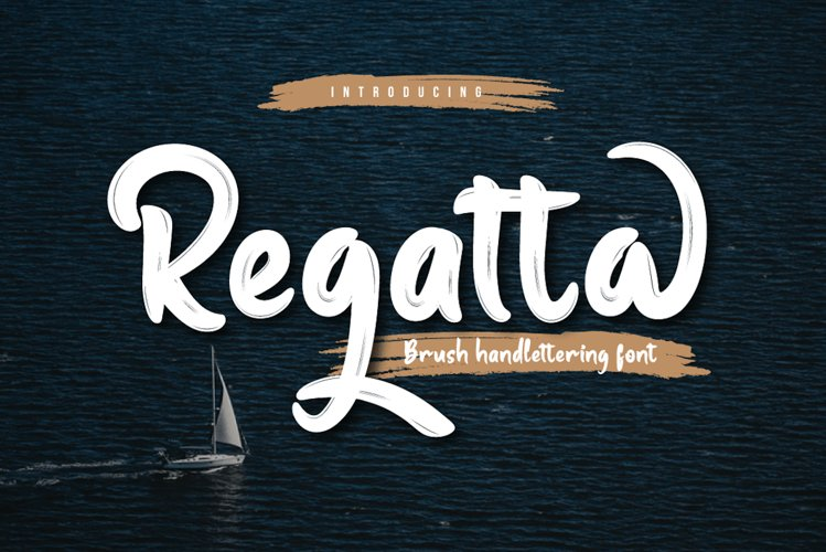 Regatta example image 1