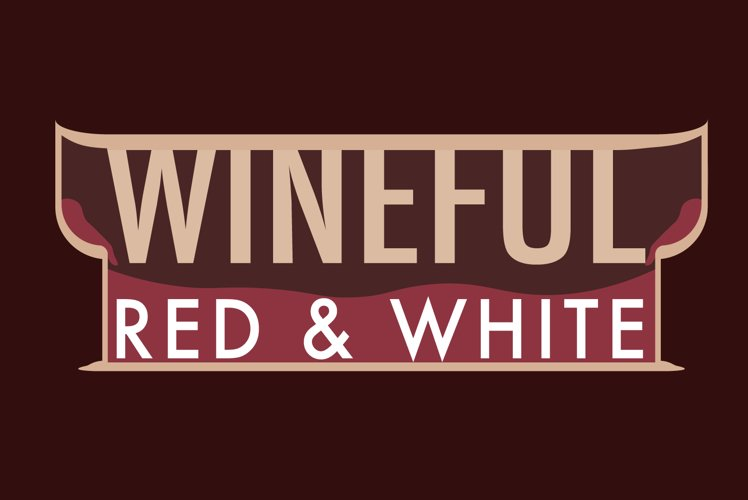 Wine design SVG EPS AI PNG Crafters SVGs