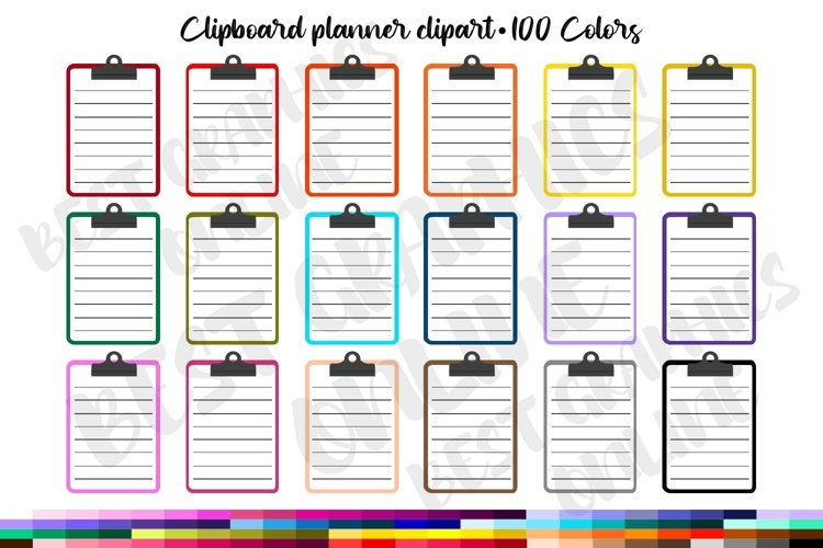100 Clipboard Clipart Clipboard Printable Planner Stickers 818901 Illustrations Design Bundles Choose from over a million free vectors, clipart graphics, vector art images, design templates, and illustrations created by artists worldwide! 100 clipboard clipart clipboard printable planner stickers
