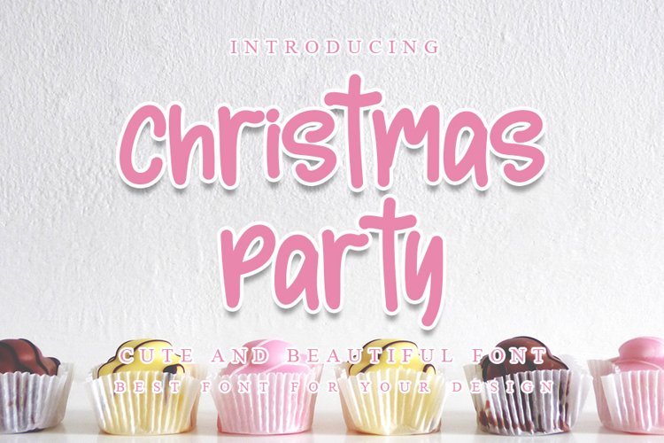 Christmas Party example image 1
