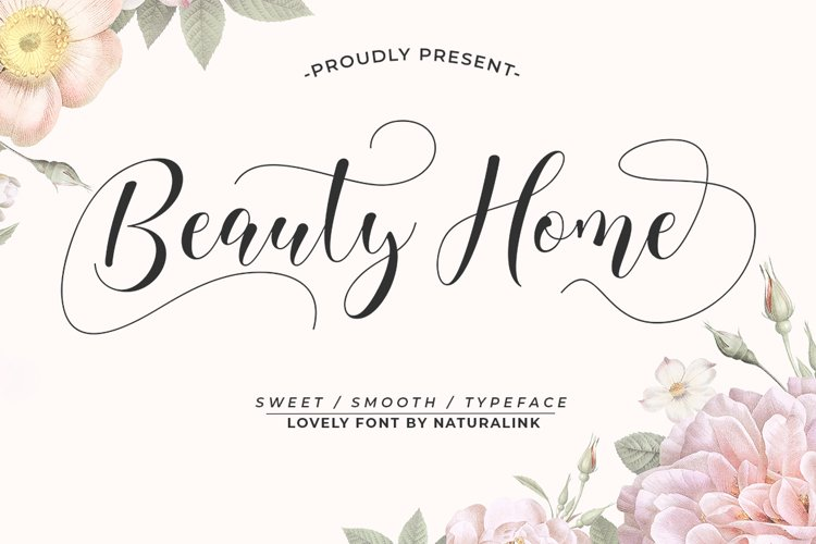 Beauty Home example image 1