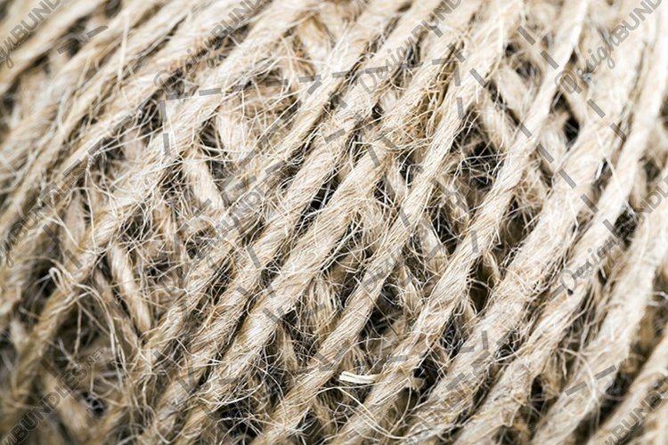 linen threads for use example image 1