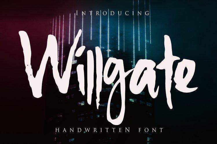 Willgate example image 1