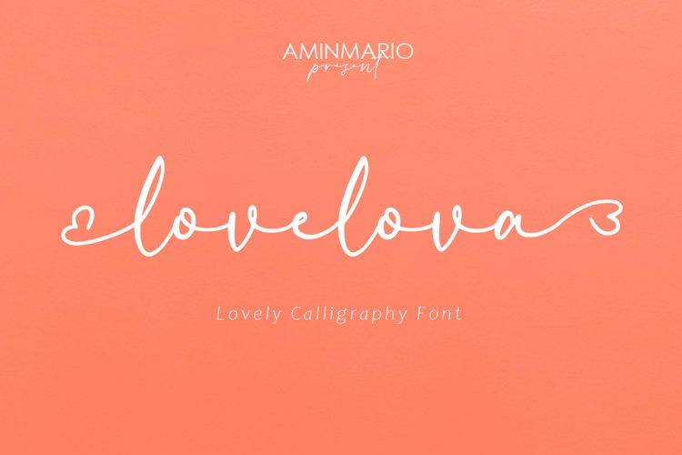 Lovelova example image 1