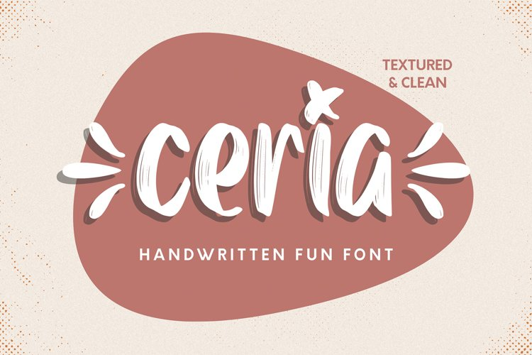 Ceria example image 1