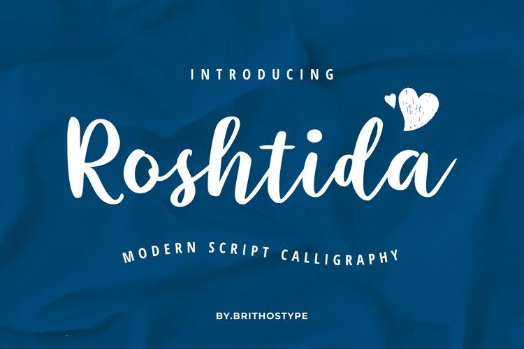 Roshtida example image 1