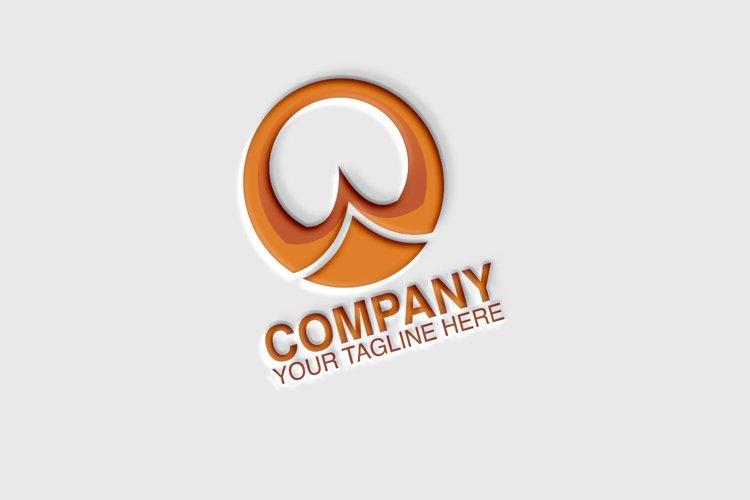 Circle Market Logo example image 1