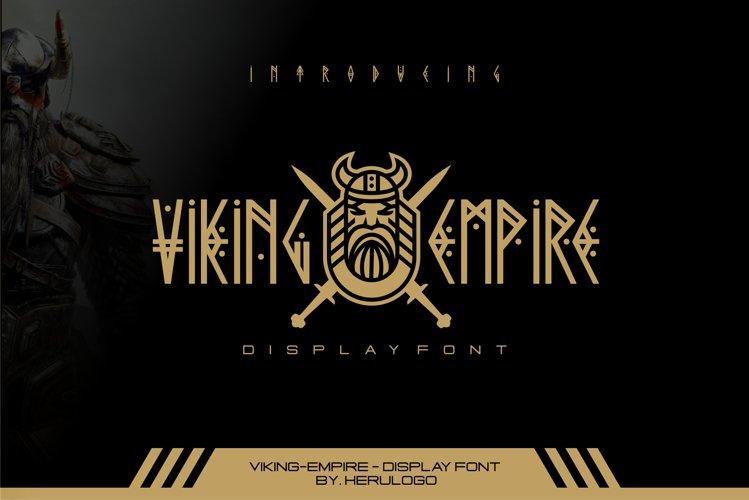 VIKING-EMPIRE example image 1