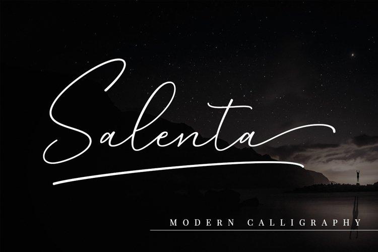 Salenta example image 1