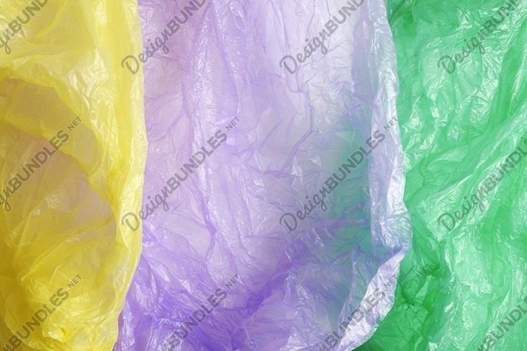 Plastic bag example image 1