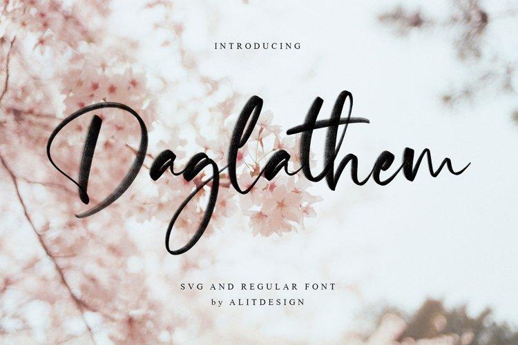 Daglethem example image 1