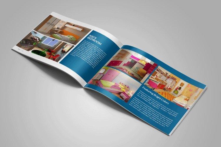 Simple Interior Catalog example 4