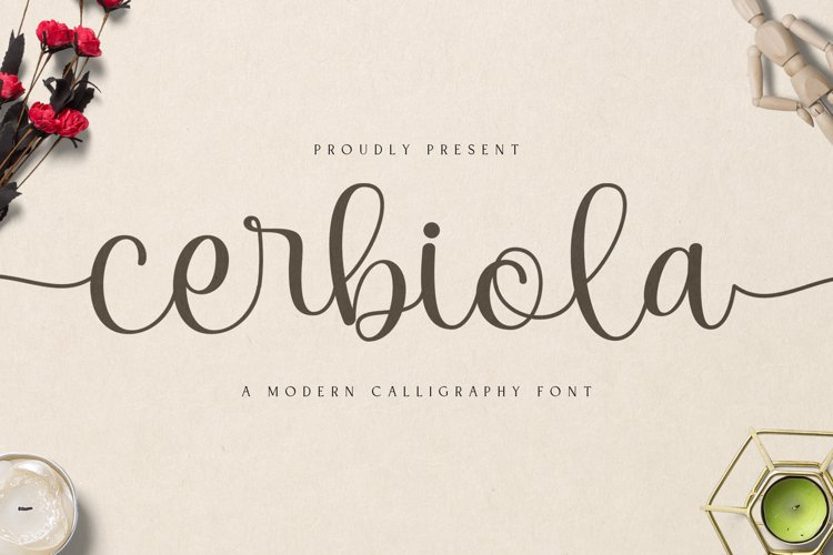 Cerbiola example image 1