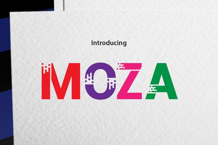 Moza example image 1
