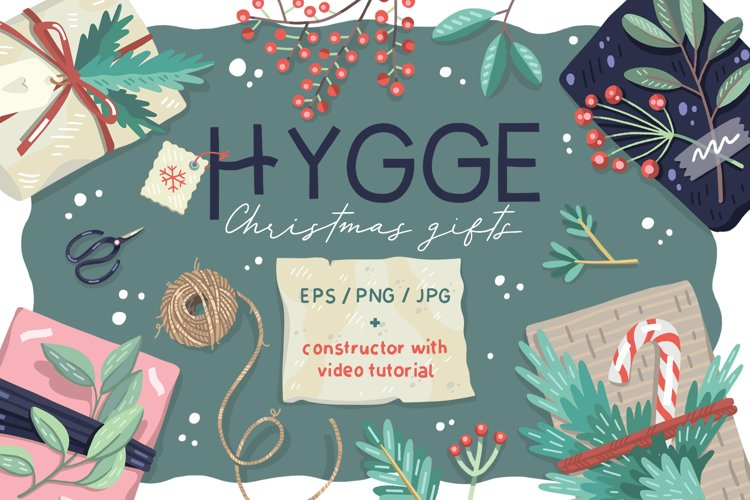 Hygge Christmas gifts