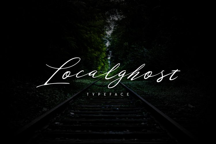 Localghost example image 1