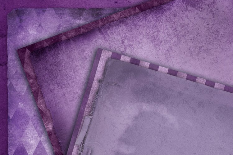 Lavender DreamTextures example 1