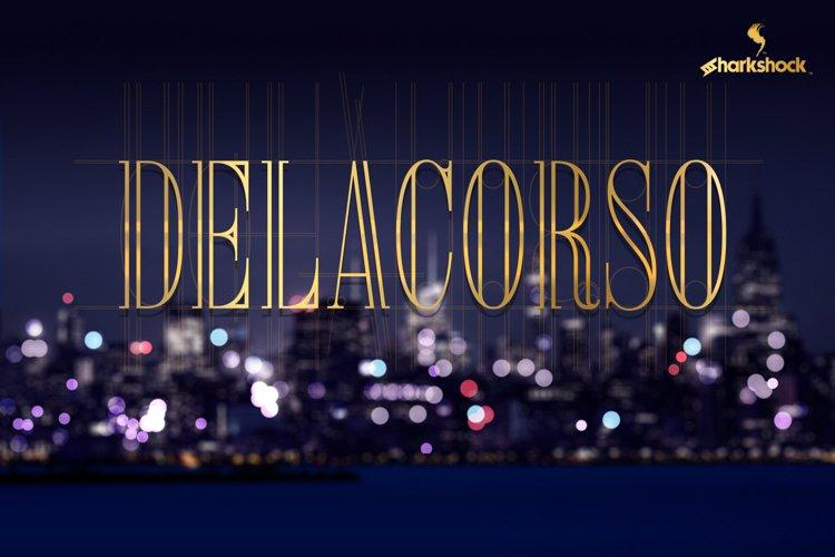 Delacorso example image 1