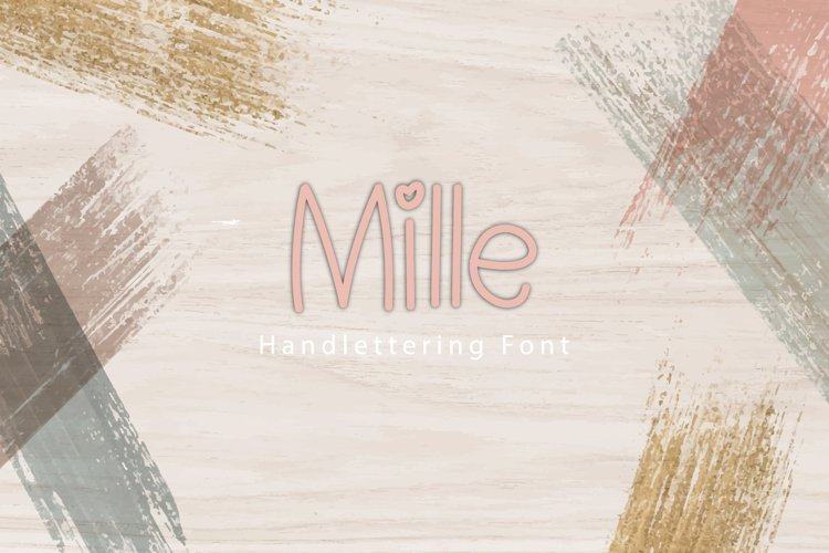 Mille example image 1