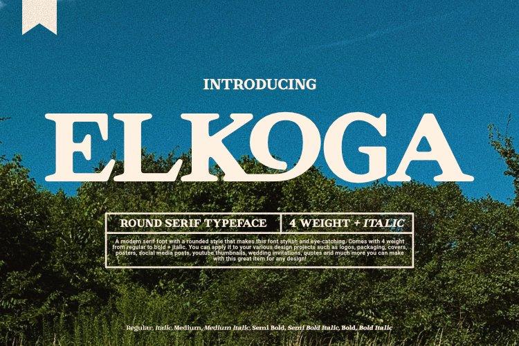 Elkoga example image 1