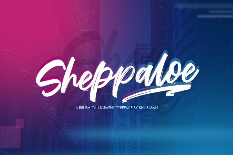 Sheppaloe example image 1