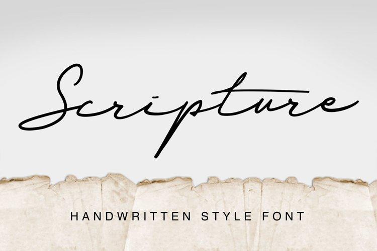 Scripture example image 1