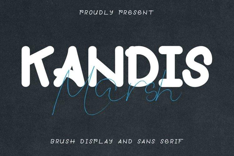 Kandis Marsh example image 1