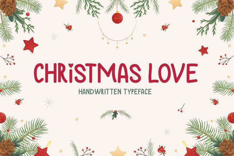 Christmas Love example image 1