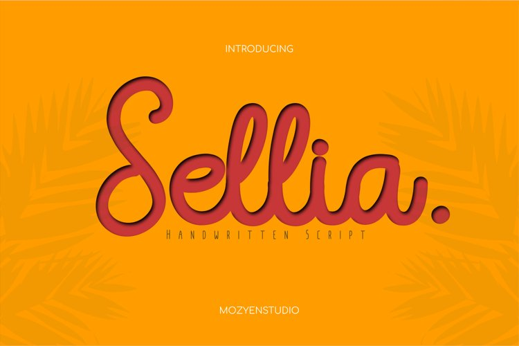 Sellia example image 1