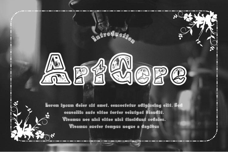 ArtCore example image 1