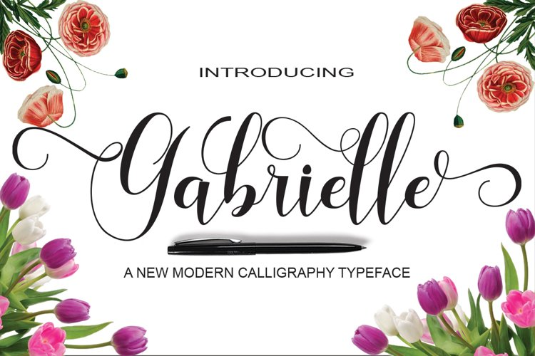 Gabrielle example image 1