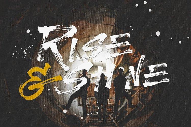 Rise & Shine example image 1