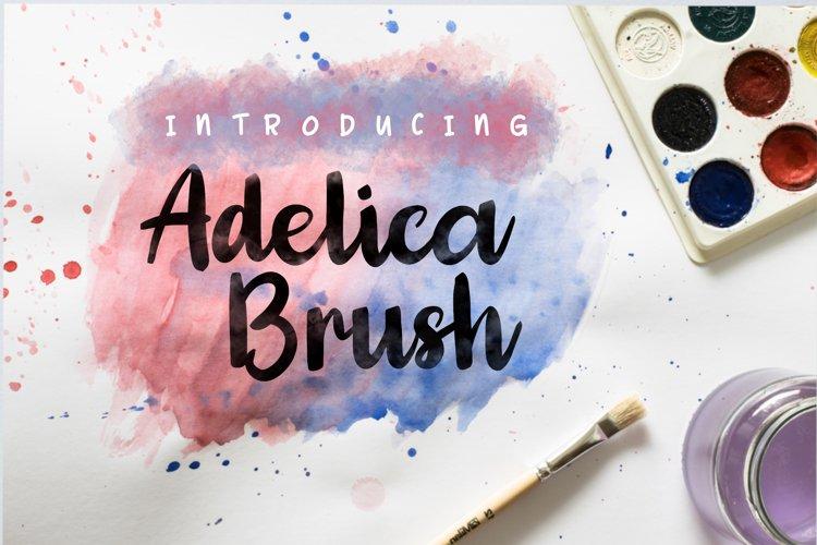 Adellica Brush example image 1