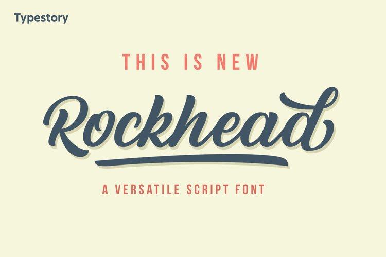 Rockhead Now example image 1