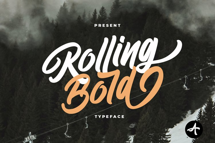 Rolling Bold