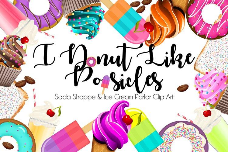 I Donut Like Popsicles example image 1
