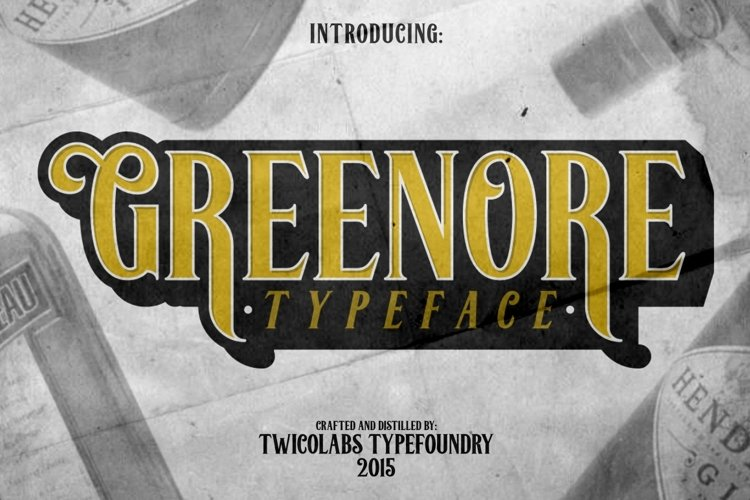 Greenore example image 1