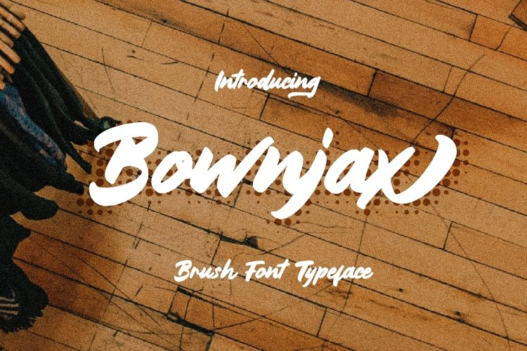 Bownjax example image 1