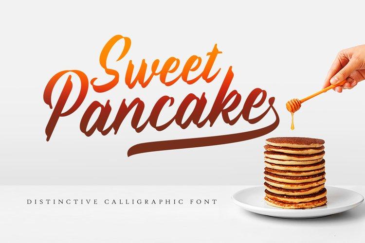 Sweet Pancake example image 1