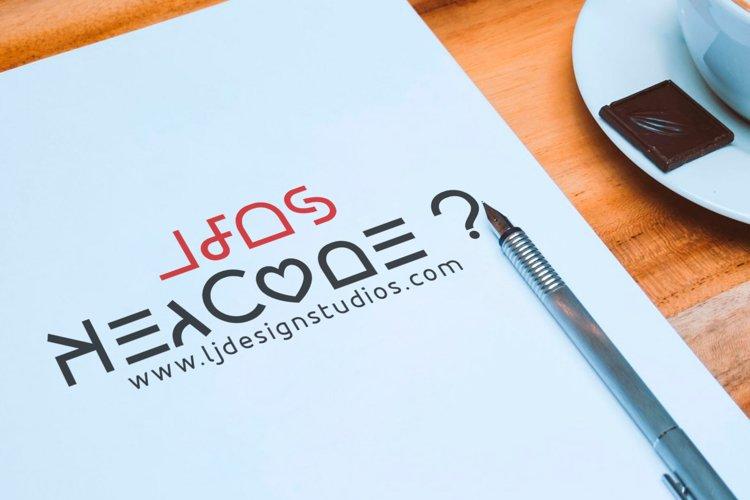 LJDS KeyCode example image 1