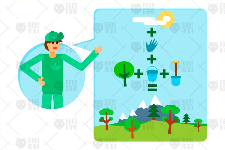 Eco Activity example image 1
