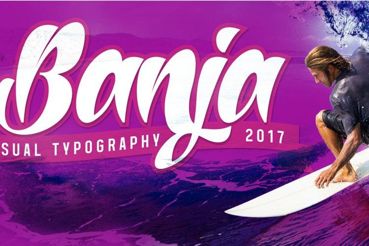Banja example image 1