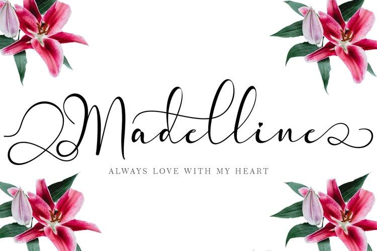 madelline example image 1