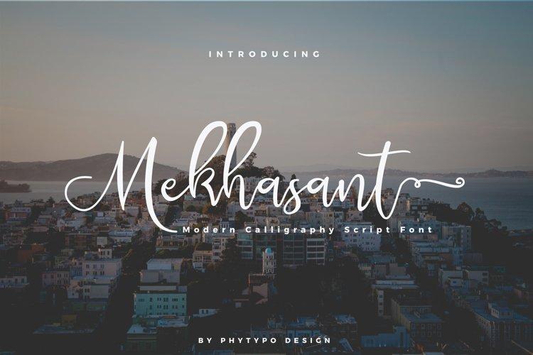 Mekhasant example image 1