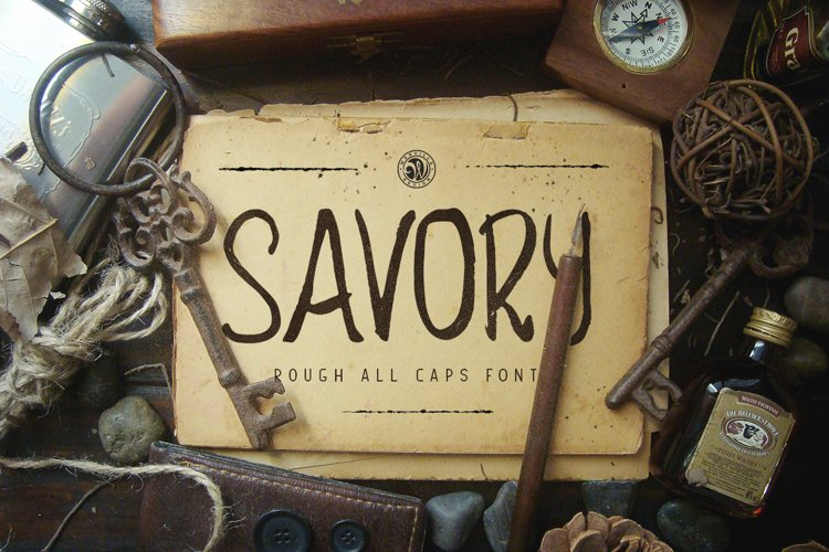 Savory example image 1