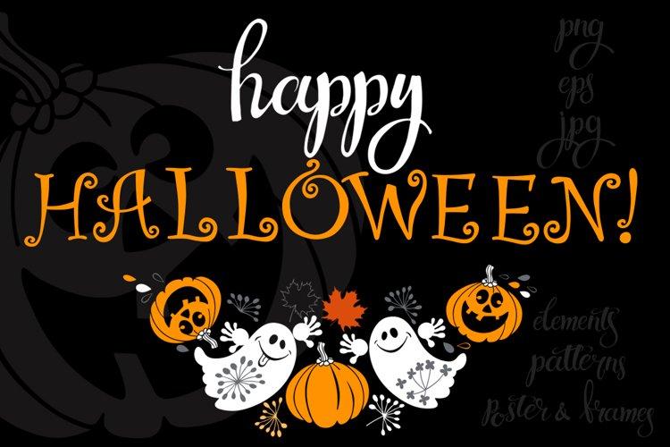 Happy Halloween. example image 1