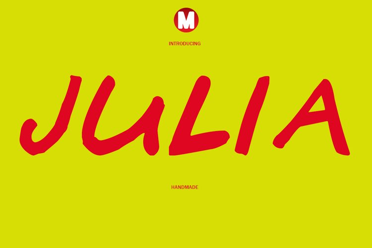 Julia example image 1