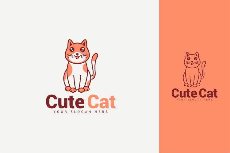 Cute Cat example image 1
