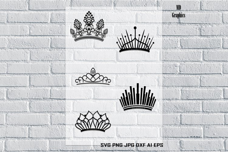 Crown svg, crown silhouette, svg silhouette, silhouette png