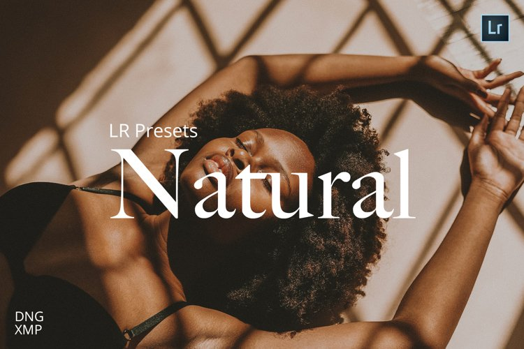 20 Natural Lightroom Presets example image 1